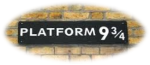 Replatforming Platform Nine and Three Quarters